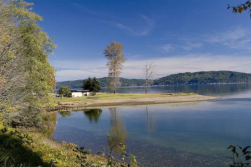 Washington State Doc >> Marine Parks | Puget Sound & San Juan Islands | NWBoatInfo.com