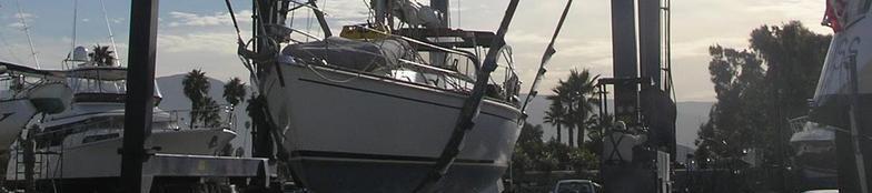 Boat Yards Service Repairs Puget Sound San Juans